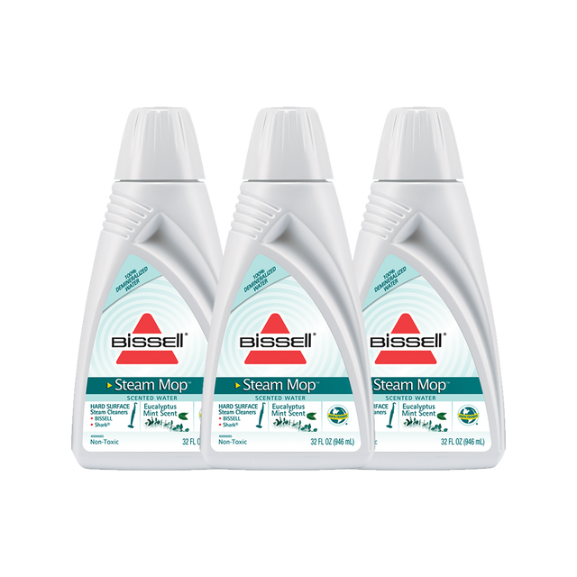 BISSELL Eucalyptus Mint Scented Distilled Water 59V4
