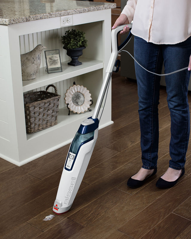PowerFresh™ Deluxe Steam Mop