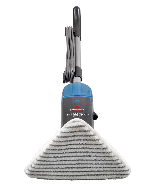 Damaged Carton Steam Mop Select