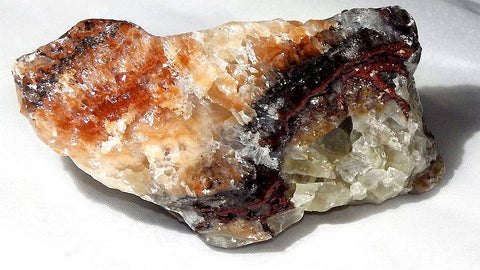 Calcite naturelle
