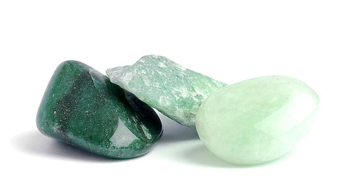 Signification aventurine