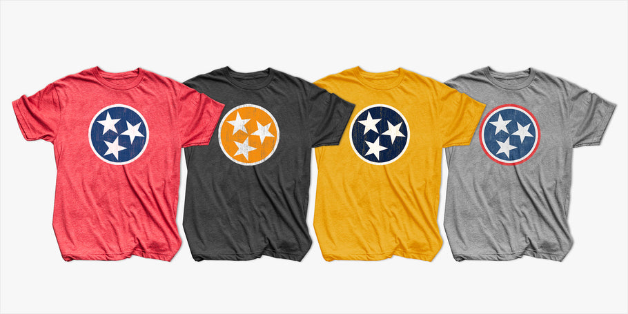 Wholesale Tennessee Shirts by Geenyus Brand