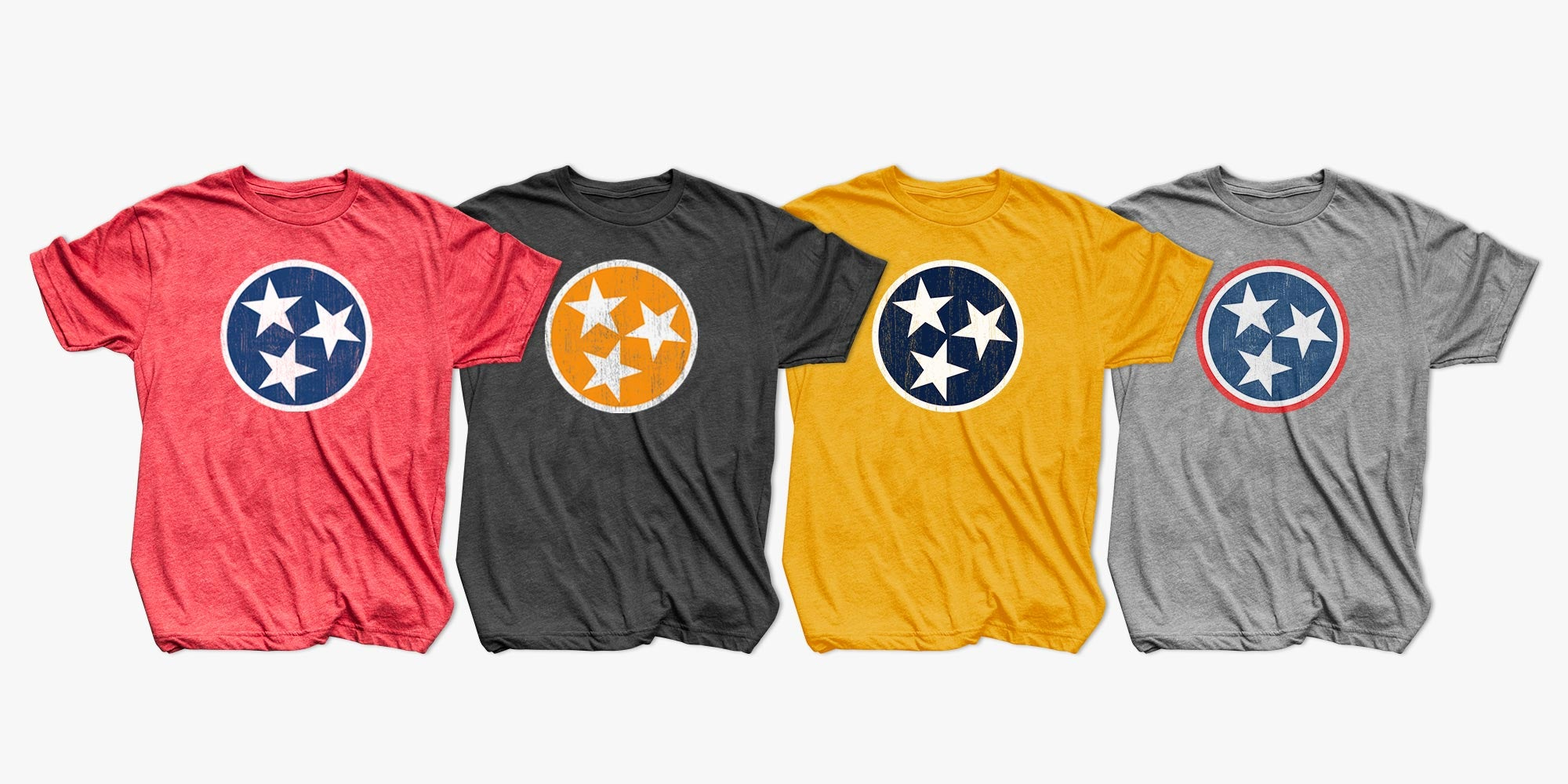 Wholesale Tennessee T-shirts Wholesale Tennessee Tristar Shirts Wholesale Tennessee Apparel