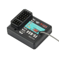 Flysky FS-BS6 FS-BS3 FS-BS4 Receiver with Gyro Stabilization System for Flysky FS-IT4S/ FS-GT5 Remote Control
