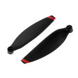 QWinOut Propeller Blade Lightweight Props & Screw CW CCW Low Noise for DJI Mavic Mini Camera Drone Portable Foldable Mini Drone