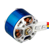 LDARC XT1105-5000KV Brushless Motor with Gemfan Hurricane 3018 Props for 2-4S Toothpick DIY ET115 Quadcopter FPV Racing Drone RC Hobby Models