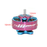 RCinpower 1204 5000KV 3-4S Brushless Motor for 2-3inch Propellers FPV Racing Drone Quadcopter