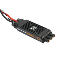 Hobbywing XRotor Pro 40A ESC No BEC 3S-6S Lipo Brushless ESC DEO for RC Drone Multi-Axle Copter
