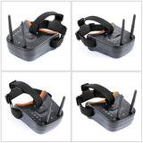 JMT F4 X1 175mm FPV Racing Drone 2-4S Quadcopter RTF with LST-009 FPV Goggles GHF411AIO Flight Controller Supra-VTX FS I6 Transmitter 750mAh 3S Battery