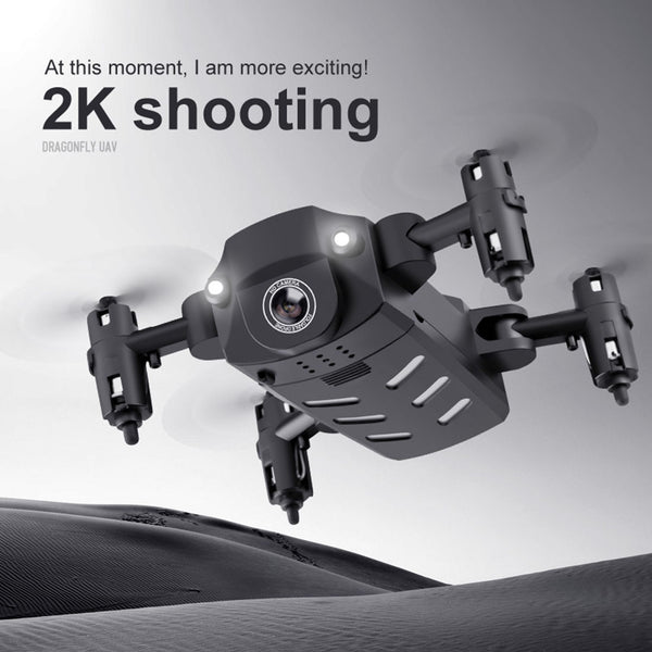 WLRC KK8 Foldable Mini Drone RC Quadcopter HD 1080P Camera Wifi FPV Dron Altitude Hold Selfie RC Helicopter Toys 15 Mins Flight Time