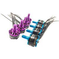 HGLRC Flame 1407 3600KV 3-4S Brushless Motor for FPV Racing Drone DIY Quadcopter Aircraft