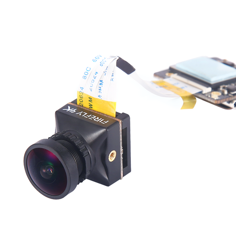Hawkeye Firefly 4K Split Camera Mini WDR Sensor With Low Latency TV Output For HD Recording DVR RC Drone FPV Camera