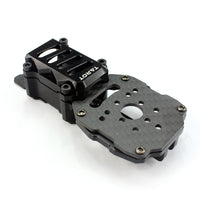 Tarot TL9603 Dia 25mm Motor Mounting Plate Kit Black For Multi-copter Hexacopter Octocopter