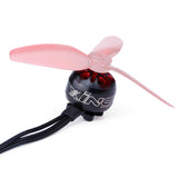 iFlight XING 1408 4300KV 2-4S Brushless Motor for FPV Racing Drone Quadcopter DIY Models