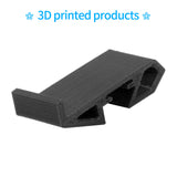 QWinOut TPU Battery Landing Skid 3D Print for 3inch Prop 110-130mm FPV Frame RC Quadcopter Racing Drone