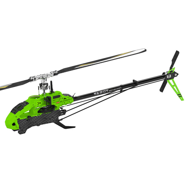 Tarot-RC 550PRO Machine Version RC Helicopter MK55PRO Remote Control Aircraft 1048mm Length RC Model