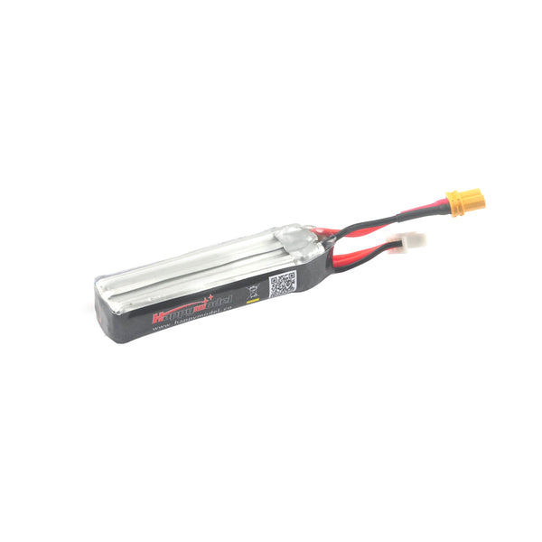 Happymodel 3S 11.4v 300mah LIPO LIHV XT30 Connector for Mobula7 Mobula 7 HD Sailfly-X FPV Racing Drone Quadcopter 75mm Whoop