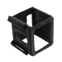 QWinOut 3D Print TPU Camera Mount 3D Printed Sports Camera Protection Frame for Caddx Dolphin Starlight 1080P DVR HD Camera