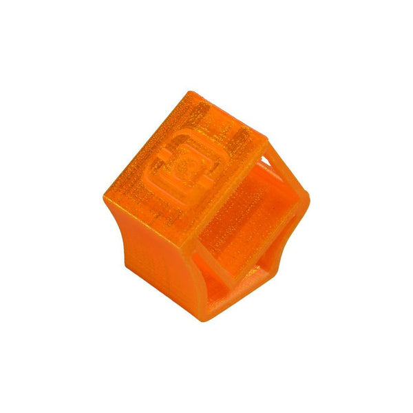 QWinOut TPU 3D Print Camera Mount 3D Printed Camera Holder Protective Shell for Foxeer Box FPV Camera DIY RC Drone FPV Racer
