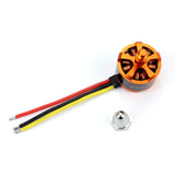 QWinOut 920KV CW CCW Brushless Motor with Motor Cap for DIY 3-4S Lipo RC Quadcopter F330 F450 F550