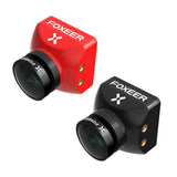 Foxeer Toothless Mini CMOS 1/2 2.1mm 1200TVL PAL NTSC 4:3 16:9 FPV Camera with OSD 4.6-20V Natural Image For RC FPV Racing Drone