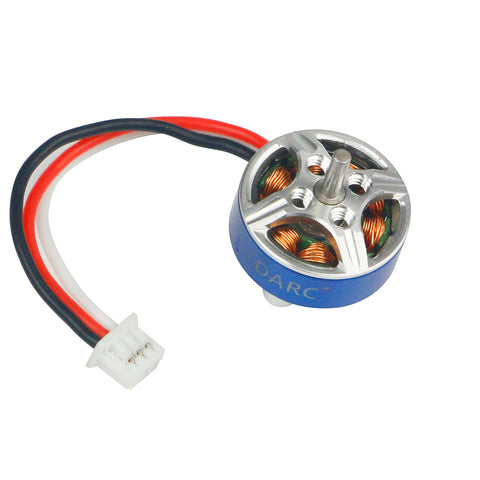 LDARC XT1103 1103 6500KV 1.5mm Shaft Double Bearing 3-4S Brushless Motor for ET85 AK123 FPV Racing Drone Cinewhoop