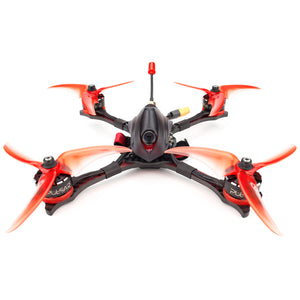 EMAX FPV Hawk 5 Pro 5 Inch 210MM 4S/6S FPV Racing Drone with F405 FC 35A Blheli_32 ESC 2306 1700KV/2400KV CADDX Ratel FPV Camera