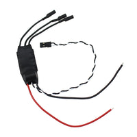 Hobbywing XRotor Lipo 3-4S Long wire 20A Brushless ESC No BEC high refresh rate for Multi-axle aircraft copters