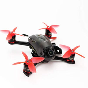 Emax Babyhawk-R Race 112mm/2inch Wheelbase Edition 5.8G FPV RC Racing Drone 3-4S BLheli_S 12A 4in1 ESC F3 FC 6000KV Motor NO Battery
