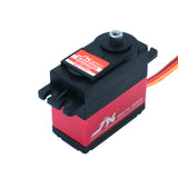 JX Servo PDI-6221MG 20KG High Torque Metal Gear Digital Standard Steering Gear Climbing for Drone RC Car RC Boat Robort