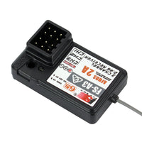 Flysky FS-A3 3 Channel 3CH Receiver Compatible for Fly Sky Transmitter Remote Controller GT2E GT2G GT2F RC Car Boat