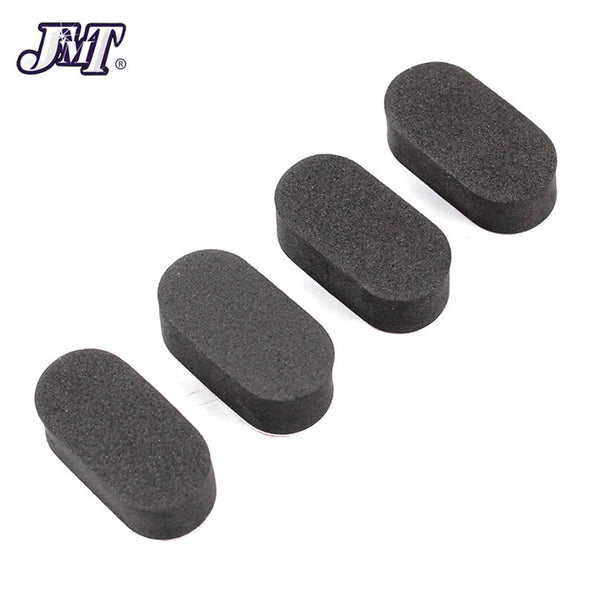 4PCS/Set Ultralight Shakeproof Sponge Cushion Foot Pad for 130 180 210 250 FPV Racer RC Drone Quadcopter