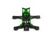Happymodel Mantis 85 Full Carbon 2mm 85mm Wheelbase Brushless FPV Racing Drone Frame Kit