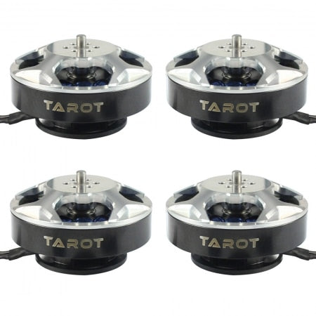 4pcs TAROT 5008 340KV 4kg Efficiency Motor TL96020 for T960 T810 Multicopter Hexacopter Octacopter Drone