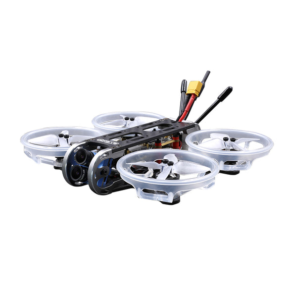 GEPRC CinePro 1080P 4K HD FPV Racing Drone Quadcopter F722/F405 Flight Controller 115mm PNP BNF 5.8g 48CH 500mW VTX
