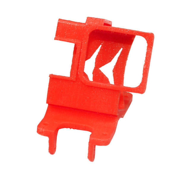 JMT 3D Print TPU 3D Printed Camera Fixed Mount Cover 20 / 25 / 30 Degree for GOPRO 5 6 7 Three1 Frame Kit DIY FPV Racing Drone