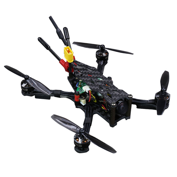 GEPRC PHANTOM Toothpick Freestyle 125mm 2-3S FPV RC Drone Quadcopter PNP BNF with 1103 8000KV Motor F4 Flight Control 12A ESC