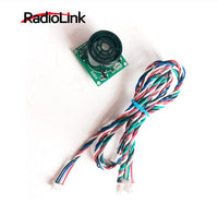 Radiolink SUI04 Ultrasonic Sonar Module Transmitting Receiving Hybrid Ultrasonic Sensor for PIXHAWK MINI PIX Flight Controller