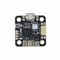 JMT Betaflight F4 NOXE V1 Flight Controller 20x20mm 5V 8V BEC AIO OSD BEC for RC Drone FPV Upgraded Acro Version