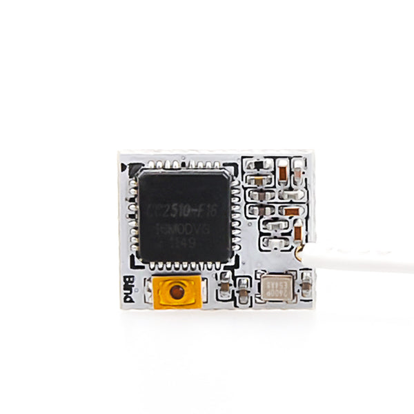 FullSpeed FSD 2.4GHz 5V Compatible with FRSKY Nano V2 Mini Receiver for FPV RC Drone
