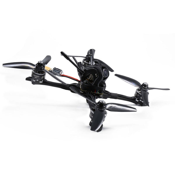 GEPRC Dolphin Caddx Turbo EOS2 5.8G 153mm 4S 4Inch FPV Racing RC Drone Tootkpick BNF/PNP RHCP GEP-20A-F4 AIO