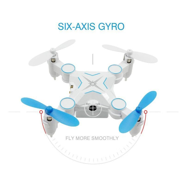 Clearance Heliway 901S WIFI 0.3MP Camera FPV Foldable RC Mini Pocket Drone Portable 2.4G 6-AXIS RC Quadcopter RC Helicopter Toys