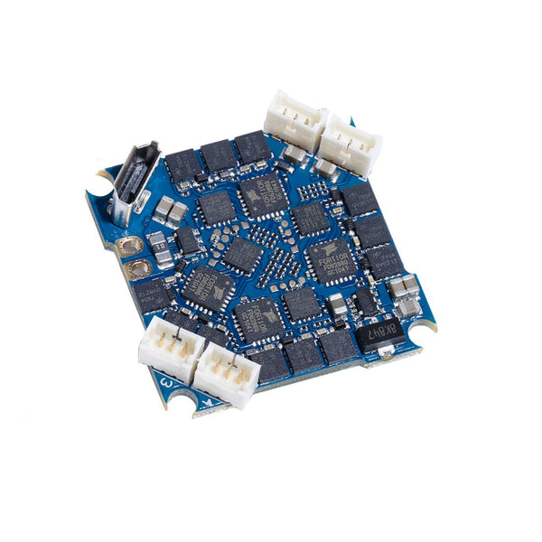iFlight SucceX F4 Whoop AIO 2-4S Flight Controller Built-in 12A BL_S ESC for RC Drone FPV Racing Quadcopter