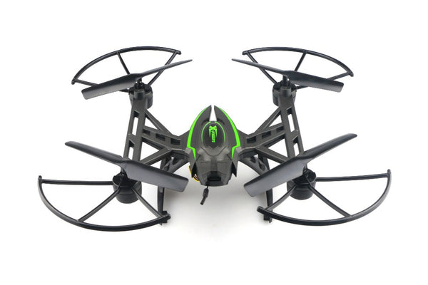 Clearance JXD 510G 2.4G 4CH 6-Axis Gyro 5.8G FPV RC Quadcopter RTF RC Drone With 2MP Camera with One-key Return CF Mode 3D-flip