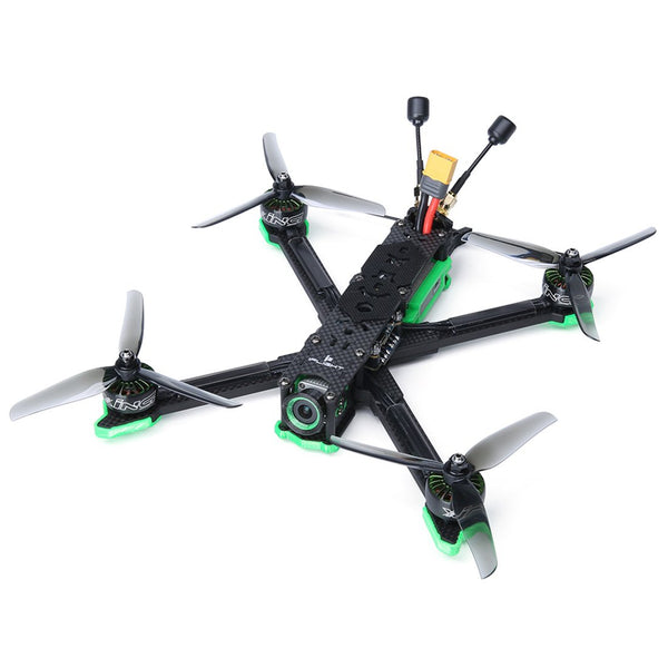 Clearance iFlight TITAN XL5 HD 250mm 5inch 4S / 6S FPV Racing Drone BNF with DJI Digital FPV Air Unit/ GPS Module/ SucceX-D F7 50A Stack/ XING 2208 motor