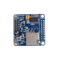QWinOut F4 V3 Flight Controller Built-in OSD Barometer for Fixed Wing Aircraft FPV Racing Drone Quadcopter