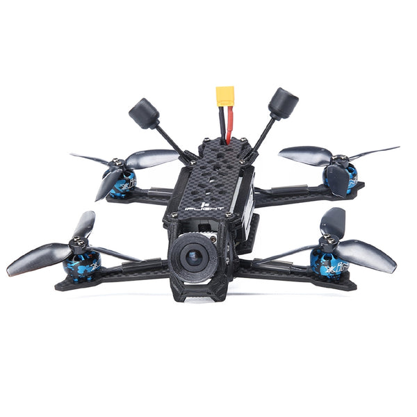 iFlight TITAN H3 HD 3inch FPV Racing Drone Quad BNF with SucceX-D Mini F7 35A Stack/DJI Digital HD FPV Air Unit/XING 1404 4600KV Motor