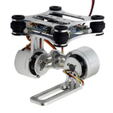 QWinOut Assembled F550 6-Aix RTF Full Kit with APM 2.8 Flight Controller GPS Compass & Gimbal DIY RC Drone Kit
