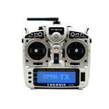 FrSky Taranis X9D Plus 2019 24CH ACCESS ACCST D16 Transmitter M9 Hall Sensor Gimbal PARA Wireless Training Radio Control System for FPV Drone