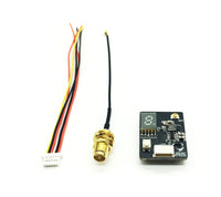 HGLRC GTX226 SMA/RP-SMA Female Antenna PAL/NTSC 5.8G 48CH 25/200/600mW Switchable Transmitter For RC Multirotor